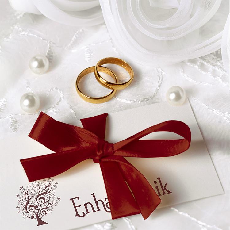 Conosciuto Enharmonik - Musica per matrimoni in Toscana LD27